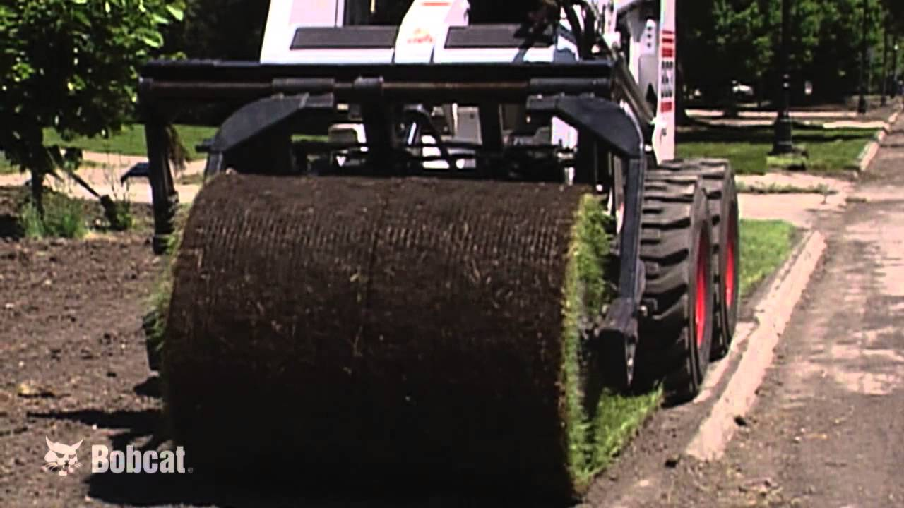 earthmoving-attachment-skid-steer-sod-roller-attach