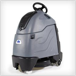 Floor Scrubber Stand On 20 Valley Equipment Rental