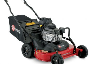 landscaping-mower-push-with-bag