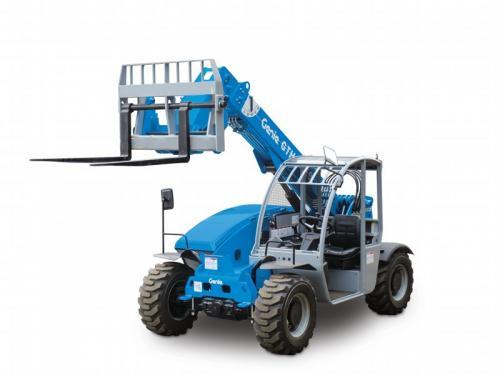Forklift Mini Lull 5500lb 19ft Reach Valley Equipment Rental